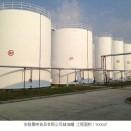安徽鹰唛食品有限公司储油罐