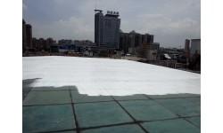 广州东莞热反射隔热工程